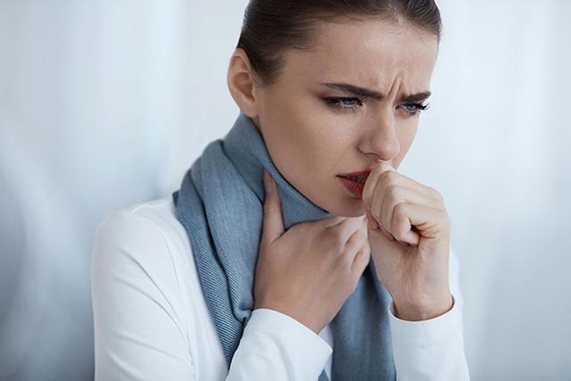 Зеленая мокрота при кашле: причины, диагностика и методы лечения, профилактика
