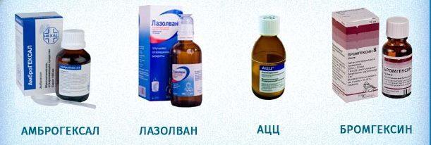 Ингаляции при ларингите небулайзером: с чем и какие делать, препараты и лекарства