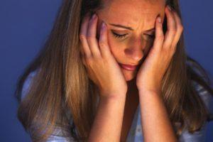 Психосоматика насморка (ринита) и заложенности носа у взрослых и детей