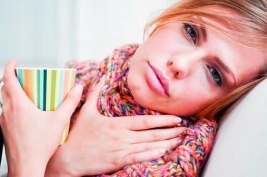 Воспаление задней стенки горла, кашель и температура: как и чем лечить