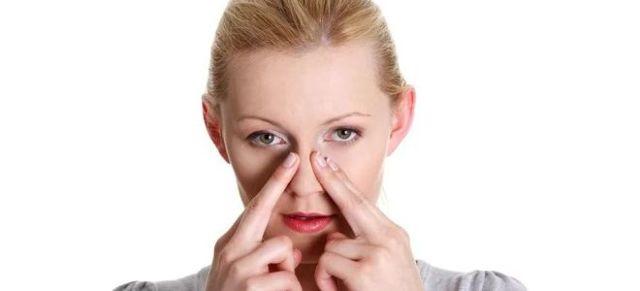Мазь от насморка, соплей и заложенности носа: список лучших средств