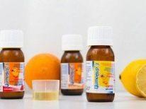 «Цитовир-3»: инструкция по применению капсул, сиропа и порошка для детей и взрослых