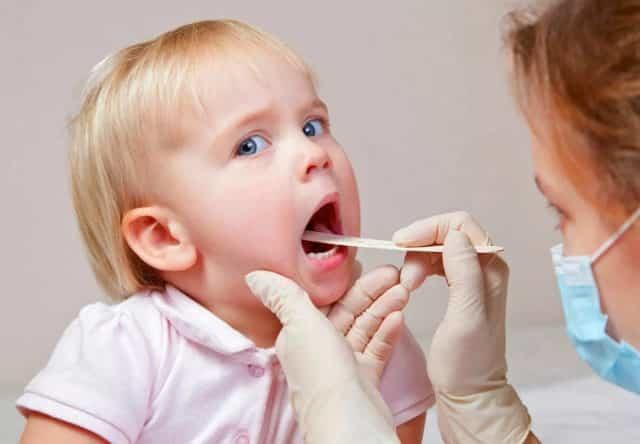 Ингаляции при аденоидах у детей небулайзером: растворы, можно ли делать