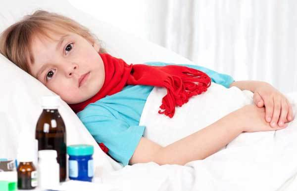 Кашель у ребенка ночью: причины, разновидности, как облегчить и чем лечить