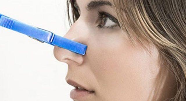 Пазухи носа: как прочистить в домашних условиях народными средствами?