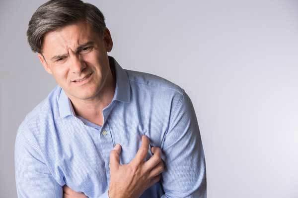 Сердечный кашель: причины возникновения и симптомы, методы лечения