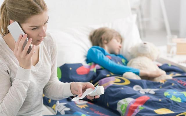 Сопли с кровью у ребенка при насморке: почему и что делать?