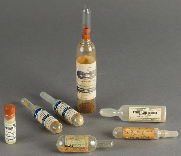 Пенициллин: инструкция по применению антибиотика взрослым и детям, аналоги