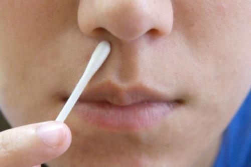Мазь Флеминга: инструкция по применению в нос от насморка и при гайморите