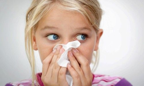 Профилактика гайморита у взрослых и детей: как предотвратить заболевание