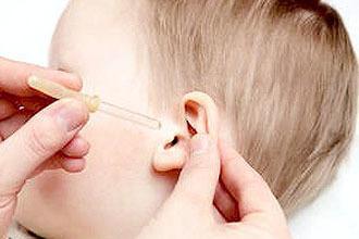 Камфорный спирт в ухо: инструкция по применению для детей и взрослых