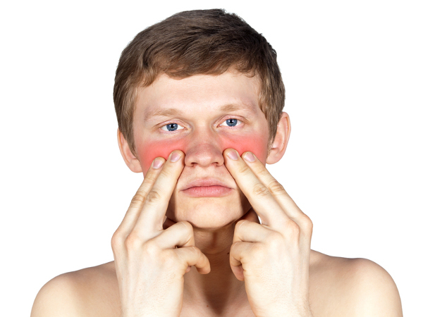 Синусит: симптомы, признаки и лечение у взрослых