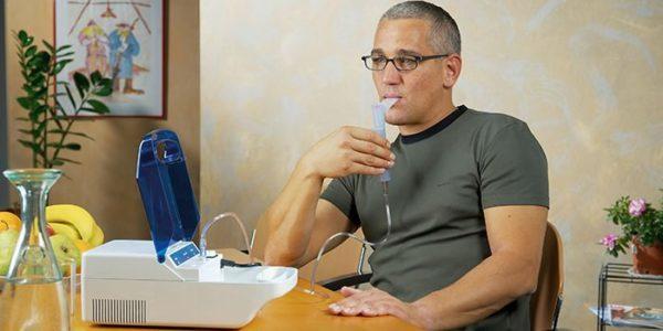 Ингаляция в домашних условиях: как правильно дышать и часто можно делать
