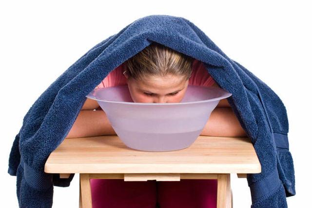 Лечение гайморита в домашних условиях у взрослых быстро