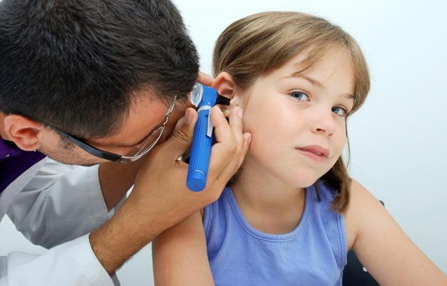 Герань от боли в ухе: как использовать для лечения