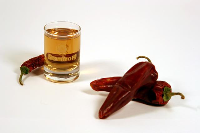 Черногорский рецепт от насморка с черным перцем: лечение ринита отваром