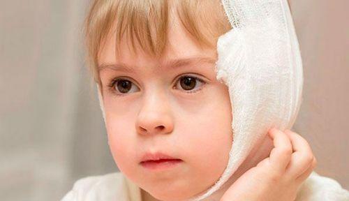 Воспаление слюнной железы: причины, симптомы и лечение сиалоаденита