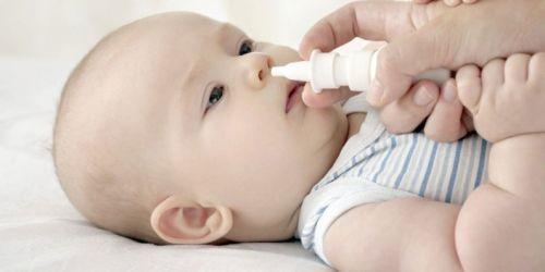 Отсасыватель соплей у детей: как почистить нос грудному ребенку