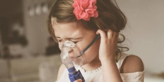 Ингаляции при зеленых соплях у ребенка небулайзером: как делать