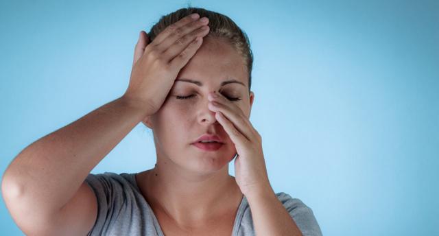 Фронтит: симптомы и лечение у взрослых, лекарства и средства