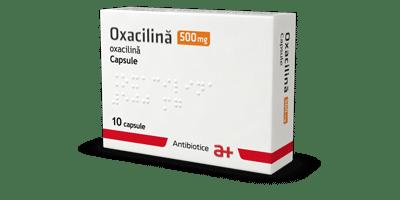 «Оксациллин»: инструкция по применению антибиотика, побочные реакции и аналоги