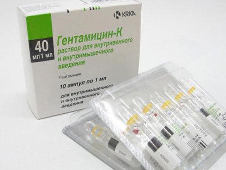 Уколы при гайморите: какие и когда применяют, антибиотики и капельницы