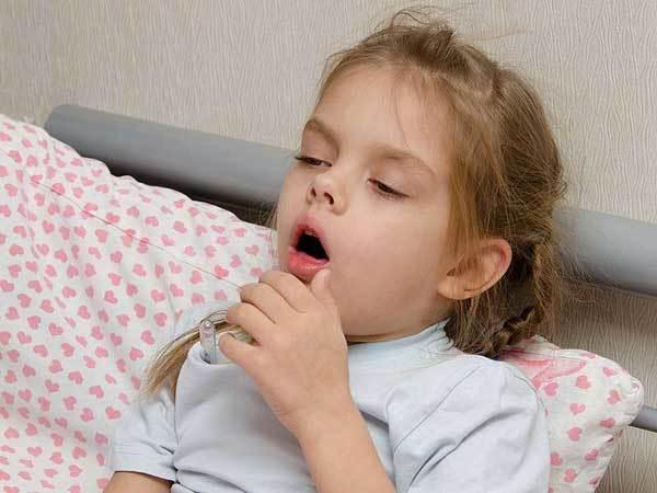 Кашель по утрам у ребенка: возможные причины и лечение, методы профилактики