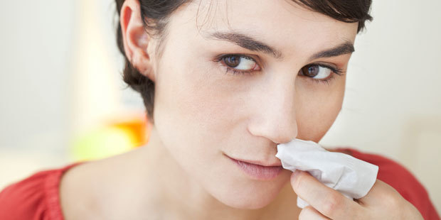 Ушиб носа у ребенка и взрослого: что делать, как быстро вылечить опухоль