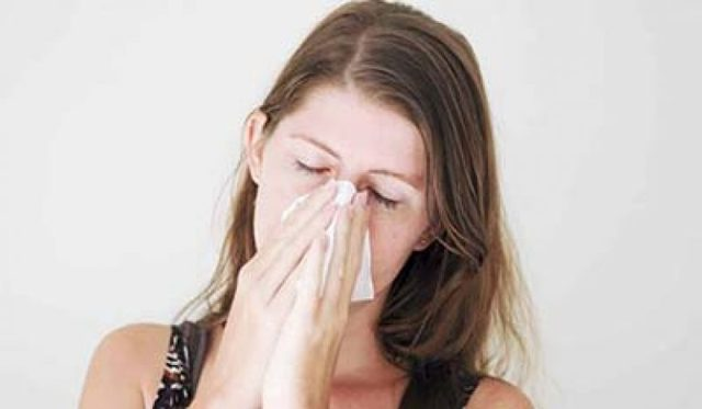 Субатрофический ринит: причины, симптомы и лечение