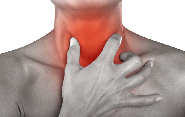 Аллергический тонзиллит: симптомы и причины возникновения, лечение