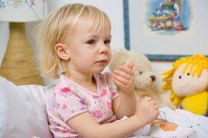 Кашель до рвоты у ребенка: возможные причины, что делать и как правильно лечить