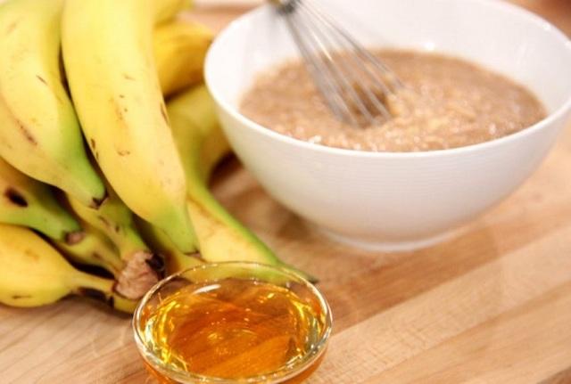 Банан от кашля для детей и взрослых: 10 пошаговых рецептов, противопоказания