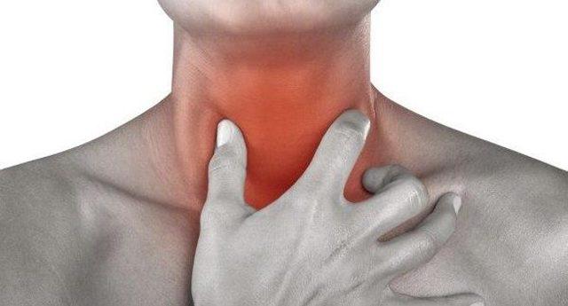 Болезни горла и гортани: какие бывают (список), симптомы и лечение