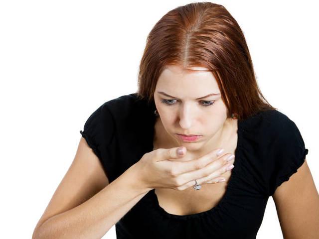 Кашель после еды: причины, симптомы и диагностика, как и чем лучше лечить