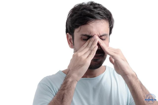 Острый синусит: что такое, симптомы и лечение у взрослых