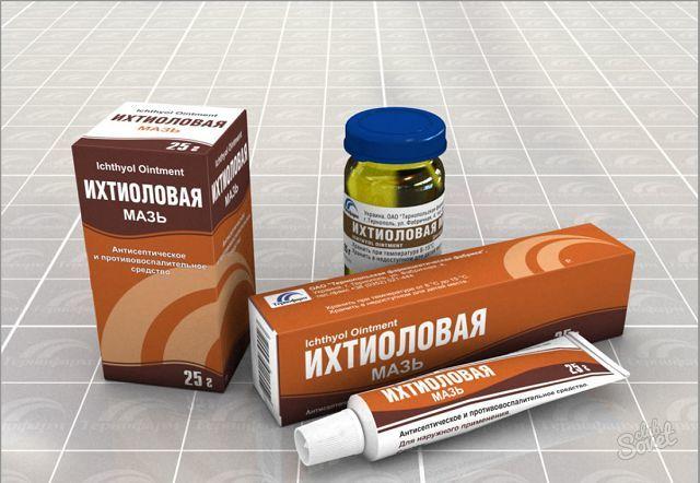 Мазь от гайморита: применения различных средств для лечения