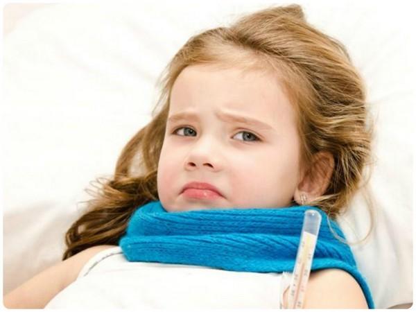 Сколько лечится ангина (тонзиллит) у детей и взрослых: как долго болит горло?