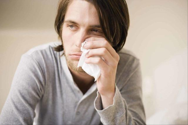 Не проходит заложенность носа: что делать, если очень долго насморк