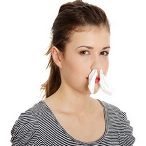 Турунды в нос при гайморите и насморке: как изготовить и использовать