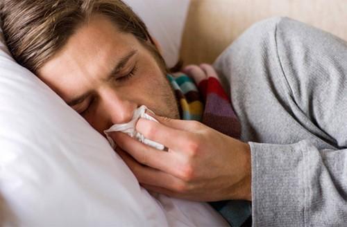 Ингаляция с содой при насморке: правильное лечение, можно ли промывать?