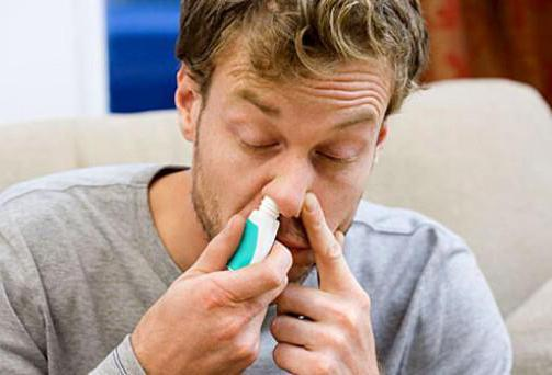 Сфеноидит: симптомы и лечение у взрослых и детей