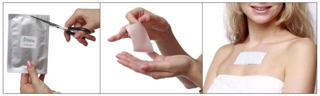 Перцовый пластырь: инструкция по применению для детей и взрослых, аналоги