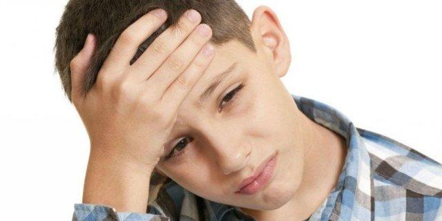 Вегето-сосудистая дистония у подростков (подростковая ВСД)