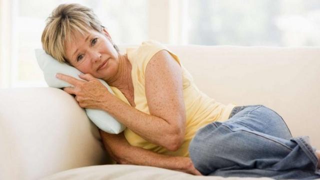 Слабость и усталость при климаксе