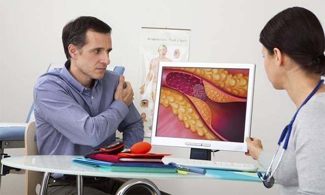 Как лечить атеросклероз сосудов головного мозга, аорты, сердца