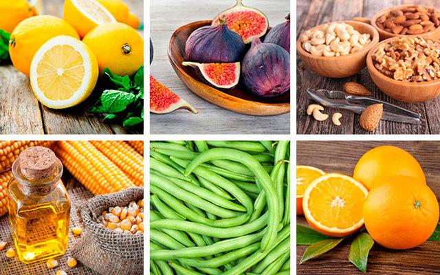 Продукты, снижающие холестерин в крови, питание при повышенном показателе