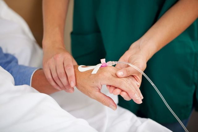 Симптомы и признаки рака шейки матки