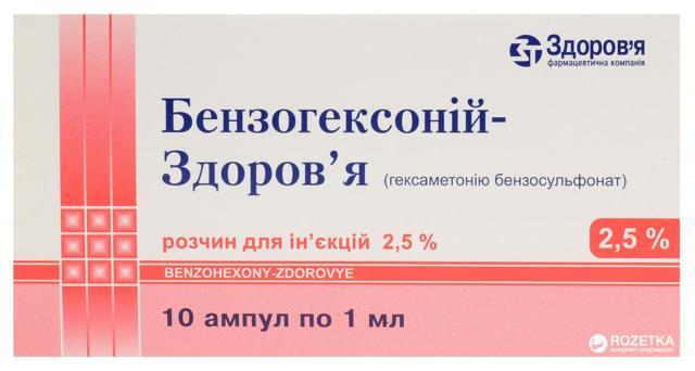 Сосудистые препараты для улучшения кровообращения