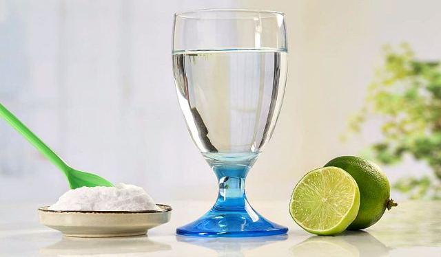 Как сделать шипучку для желудка: рецепт приготовления средства из соды