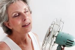 Климактерический невроз: симптомы и лечение